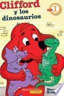 libro Clifford Y Los Dinosaurios