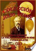 Colección Julio Verne Iii