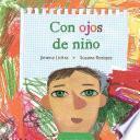 libro Con Ojos De Ni–o