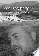 libro Corazon De Roca