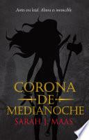 Corona De Medianoche (trono De Cristal Ii)