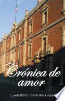 Crónica De Amor