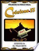 Crónicas.33 Volumen Ii