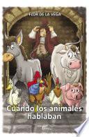 libro Cuando Los Animales Hablaban