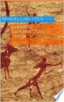 libro Cuentos Cavernícolas