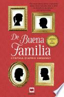 libro De Buena Familia