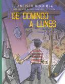 libro De Domingo A Lunes
