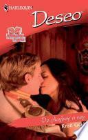 libro De Playboy A Rey