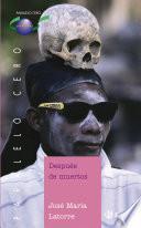 Después De Muertos (ebook)