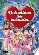 libro Detectives Del Corazón