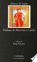 Diálogo De Mercurio Y Carón