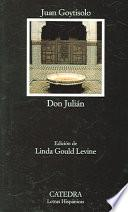 libro Don Julián