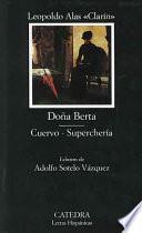 Doña Berta