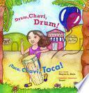 libro Drum, Chavi, Drum!