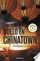 Duelo En Chinatown (reportero Samuel Hamilton 1)