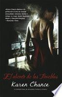 libro El Aliento De Las Tinieblas