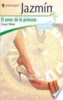 El Amor De La Princesa