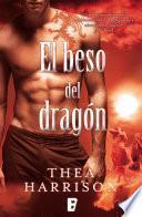 libro El Beso Del Dragón