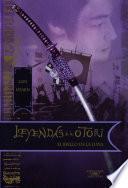 libro El Brillo De La Luna (leyendas De Los Otori Iii)