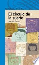 libro El Círculo De La Suerte