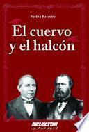 libro El Cuervo Y El Halcón