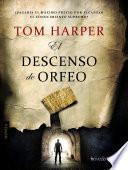 libro El Descenso De Orfeo