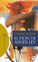 libro El Don De Asher Lev