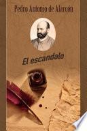 libro El Escándalo
