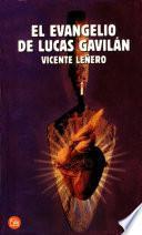 libro El Evangelio De Lucas Gavilán