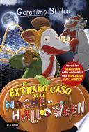 El Extraño Caso De La Noche De Halloween