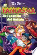 libro El Fantasma Del Castillo Del Halcón