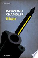 libro El Lápiz (flash) (philip Marlowe)