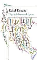 libro El País De Las Mandrágoras