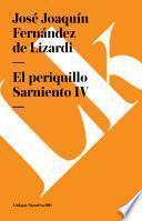 El Periquillo Sarniento Iv
