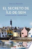 El Secreto De Île De Sein (comisario Dupin 5)