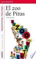 libro El Zoo De Pitus