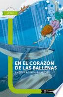 En El Corazon De Las Ballenas + Dvd
