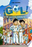 libro En Tierra De Gladiadores (¡gol! 11)
