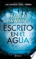 Escrito En El Agua (edición Colombiana)