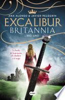libro Excalibur (britannia. Libro 1)