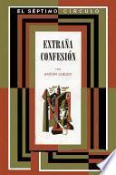 libro Extraña Confesión   Un Drama En La Cacería