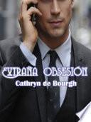 libro Extraña Obsesión