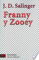 libro Franny Y Zooey