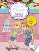 Fresas Y Secretos (la Pastelería Mágica 4)