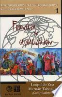 Frontera Y Globalización