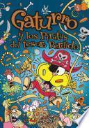 libro Gaturro 5. Gaturro Y Los Piratas Del Tesoro Perdido (fixed Layout)