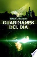 libro Guardianes Del Día (guardianes 2)