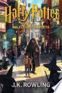 Harry Potter: La Colección Completa
