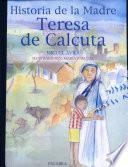 libro Historia De La Madre Teresa De Calcuta