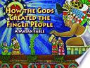 libro How The Gods Created The Finger People